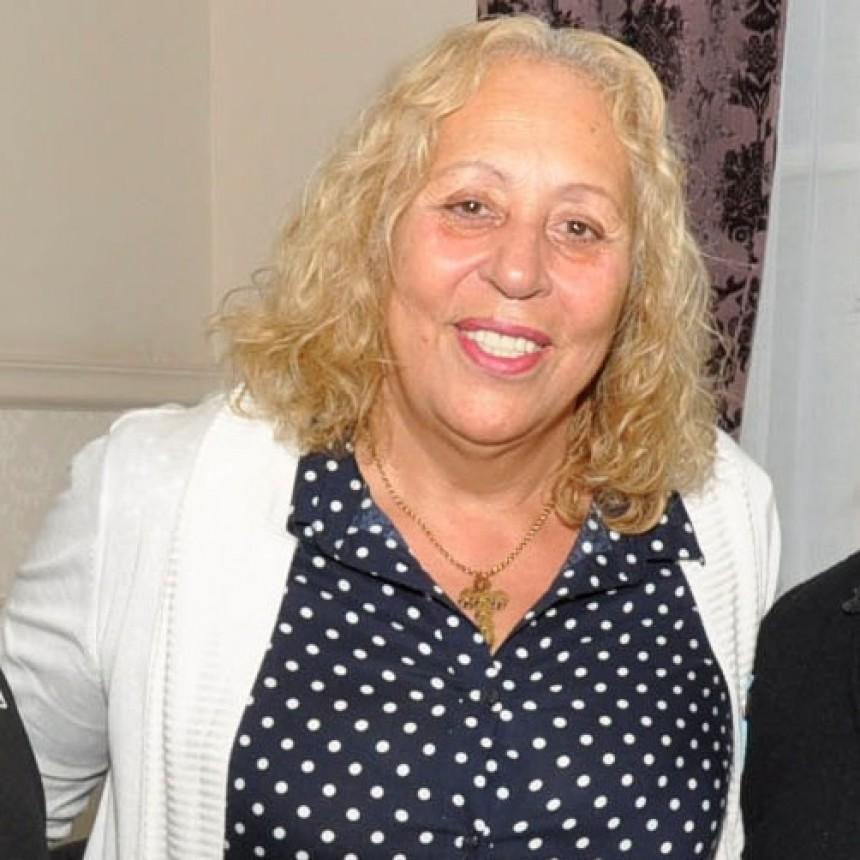 Stella Giroldi recordó a Jorge Varela en un nuevo Aniversario de su fallecimiento