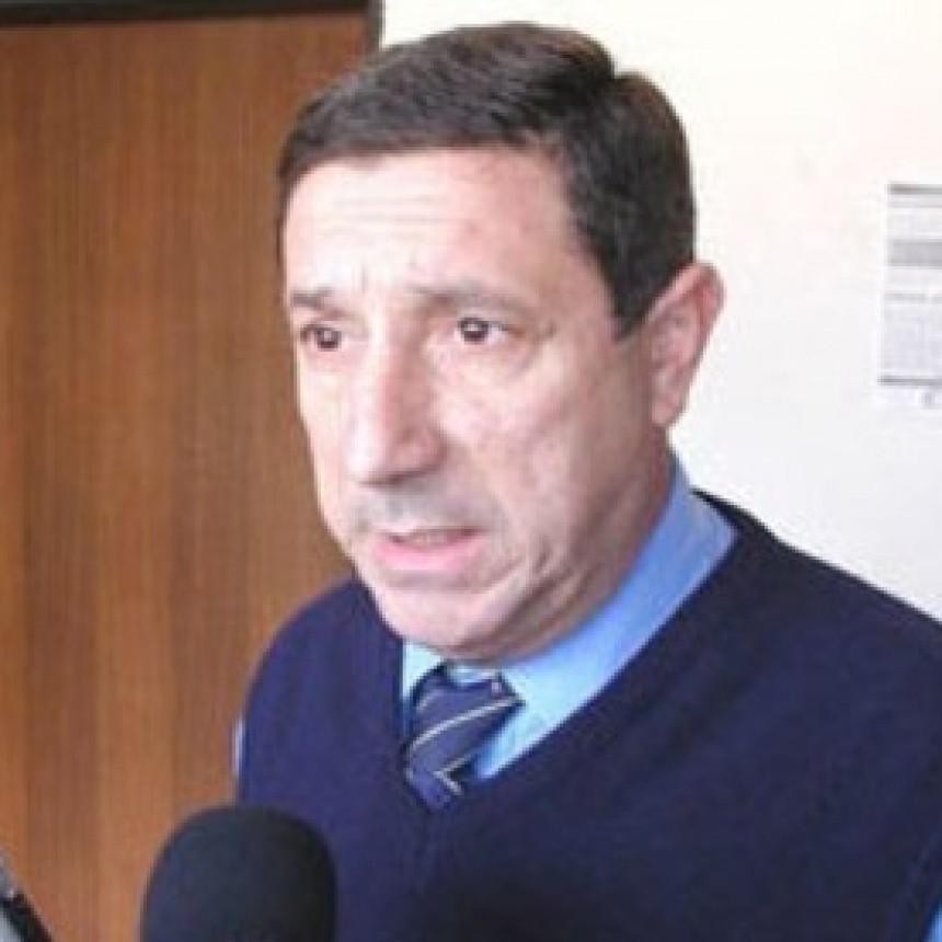 El Doctor Darío Cingolani nuevamente al frente del Ministerio de Trabajo