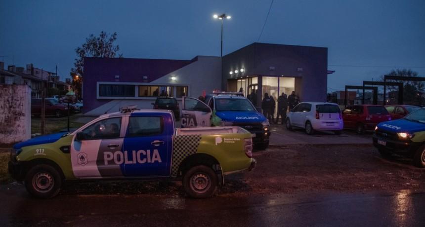 El Municipio sigue trabajando en conjunto con el Ministerio de Seguridad de la Nación