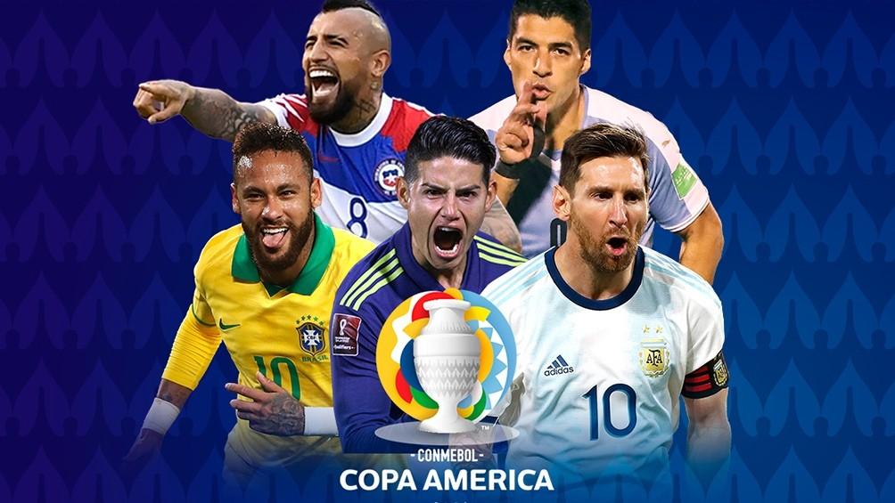 Conmebol ratificó el protocolo sanitario en base a burbujas para la Copa América