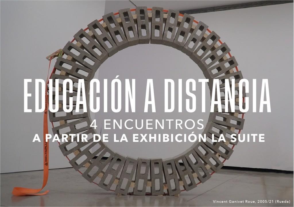 Tenaris y Fundación PROA lanzan clases de arte #ADistancia