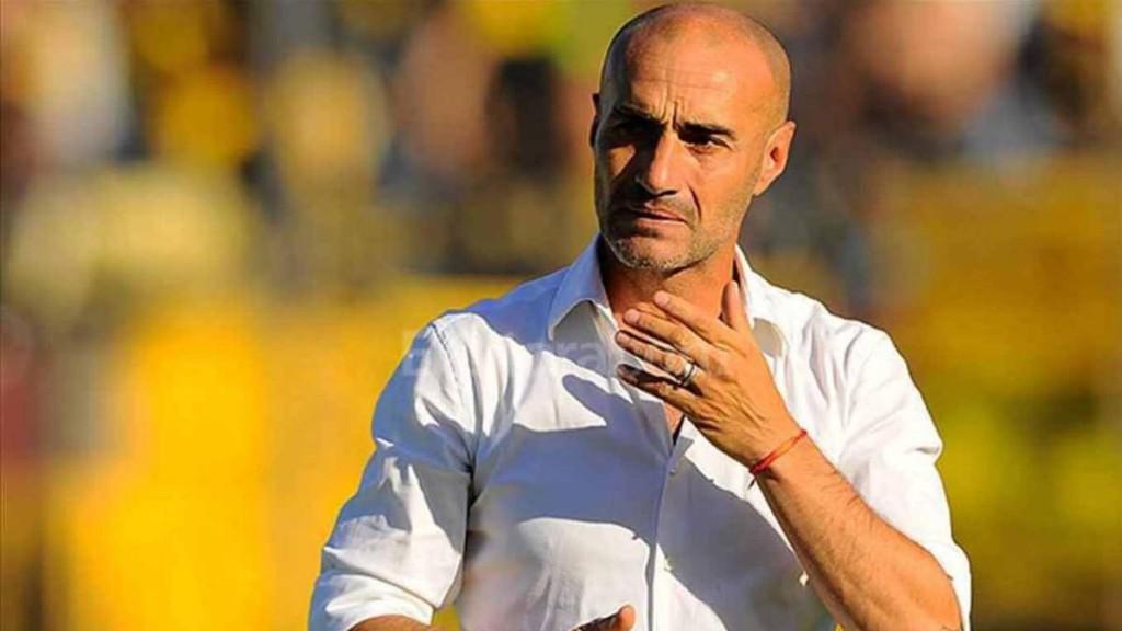 Paolo Montero confirmó su llegada a San Lorenzo : es el gran paso de mi carrera