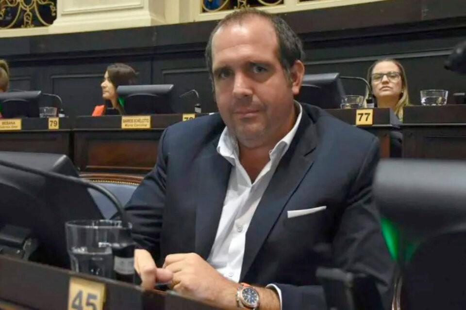 Fuerte repudio a las declaraciones de un diputado que defendió la explotación infantil