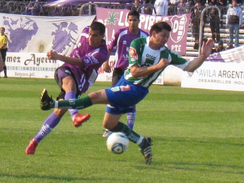 """Ezequiel Fernández en """"Fútbol Con Estilo"""""""