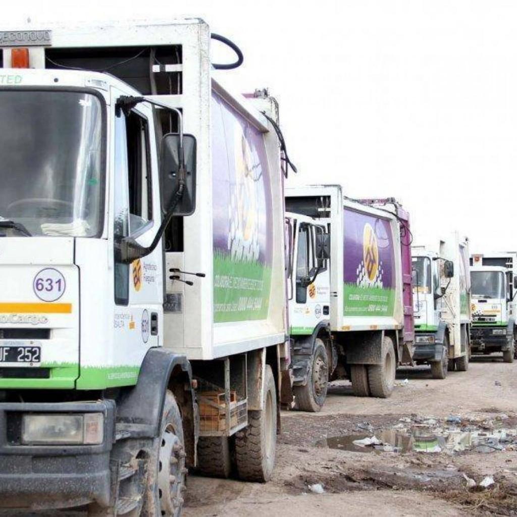 Concejales FdT : Para Abella la basura es un negocio