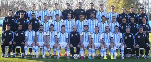 ESTE DOMINGO DESDE LAS 15 HORAS  LA FINAL ARGENTINA-ALEMANIA SE VIVE POR RADIO CITY CAMPANA FM 91.7 Mhz