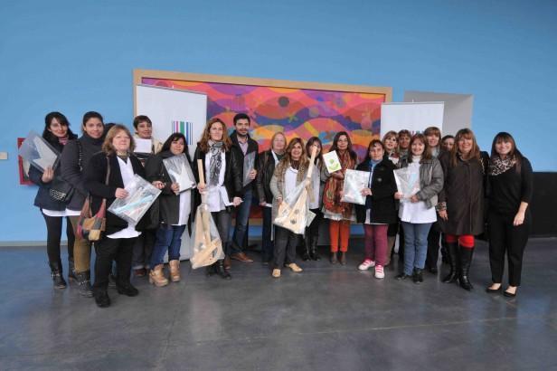 Tenaris lanzó el programa de Fortalecimiento de la Educación Técnica en Primaria