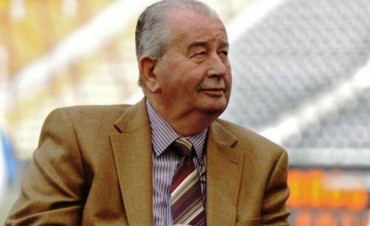 EL FALLECIMIENTO DE JULIO GRONDONA