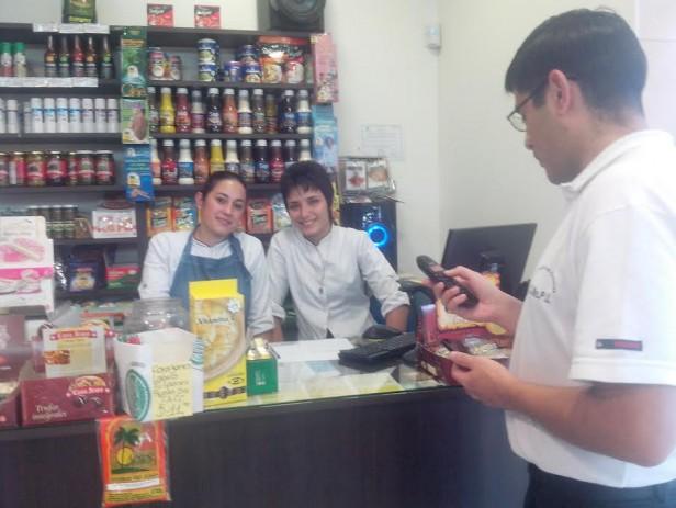 """El """"Sistema Campana Alerta"""" llegará a 100 comercios de la ciudad"""