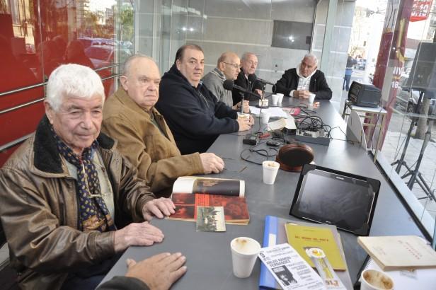 RADIO CITY CAMPANA FM 91.7 Y UNA TRANSMISIÒN QUE HIZO HISTORIA