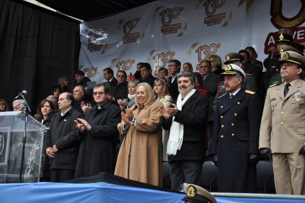 """Campana celebró un nuevo """"cumpleaños"""" y festejó así sus primeros 130 Años de Historia"""