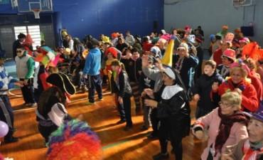 La Colonia Integradora Municipal celebró su primera semana de actividades recreativas
