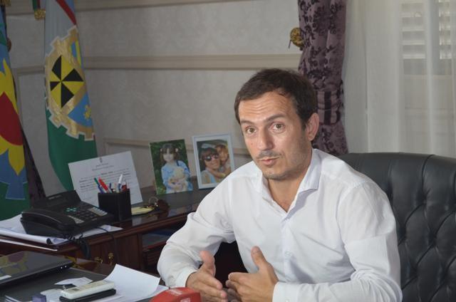 El Intendente entregará escrituras sociales a 40 familias campanenses