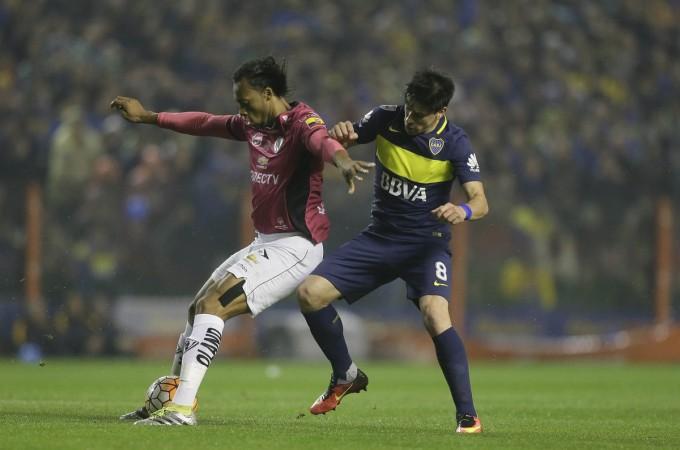 Boca Juniors perdió con Independiente del Valle por 3 a 2 y quedó eliminado de la Copa Libertadores