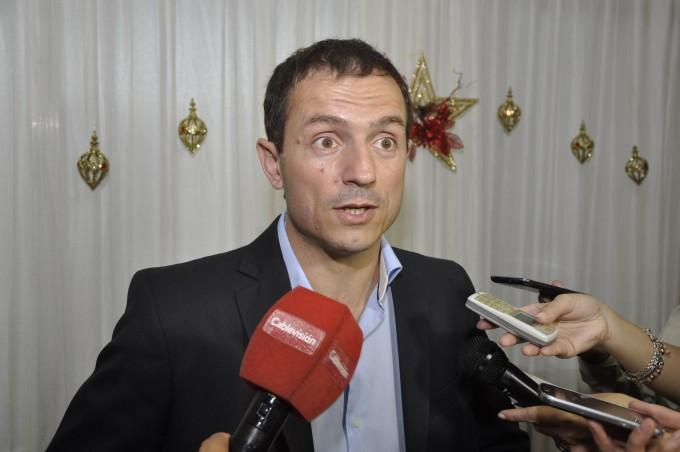 """""""Necesitamos que el municipio cobre, pero también debemos pensar en la situación de los trabajadores suspendidos"""", aseguró Abella"""