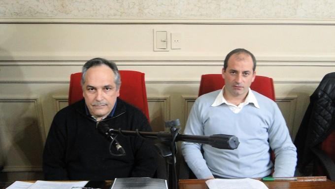 """""""Las ordenanzas, Fiscal e Impositiva, que elaboró el Estudio Massad han generado más complicaciones  que soluciones para la ciudad de Campana"""" afirmó el Frente Renovador local."""