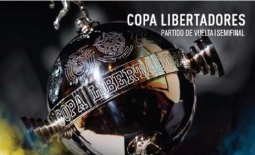 Venta de entradas para Boca Juniors vs Independiente del Valle