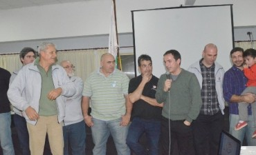 Exitosa cena solidaria de Pan del Alma para recaudar fondos para construir la 11º escuela en el norte argentino