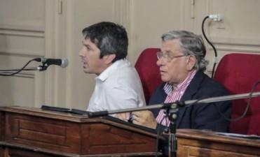 CONCEJALES DE LA UCR RECHAZARON LA PRESENCIA DE ALDO RICO EN EL DESFILE DEL BICENTENARIO