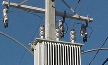 Corte de suministro eléctrico en San Cayetano, Santa Lucía y 21 de Septiembre