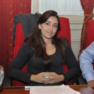 Casaretto destacó el proyecto que envió el Ejecutivo para declarar la emergencia pública en materia social por violencia de género