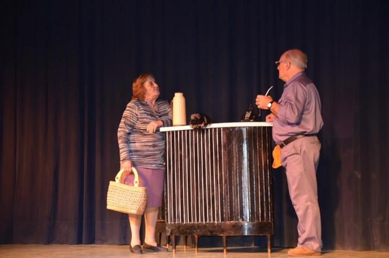 Se lanza un Ciclo de Cine y Teatro en Las Acacias