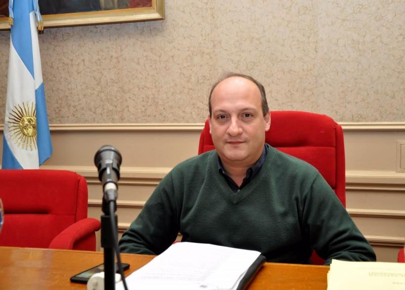 Sergio Roses: seguiremos con los timbreos antes, durante y despuès de la Campaña