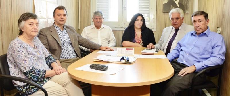 Pedirán una nueva sesión extraordinaria por los despidos en Carboclor