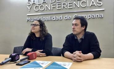 """Presentarán el libro """"Futuro, familia y discapacidad"""" en el Pedro Barbero"""