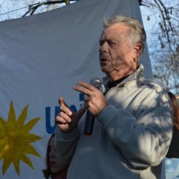 Dr. Ruben Romano:nuestro espacio politico trabajara por los vecinos de Campana