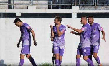 Villa Dalmine cerró su preparacion para el partido frente a Central Cordoba