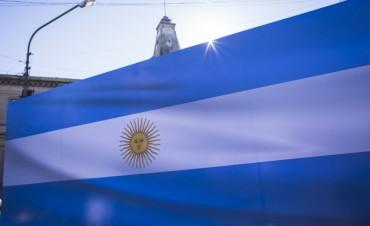 El Municipio invita a conmemorar un nuevo aniversario de la Independencia