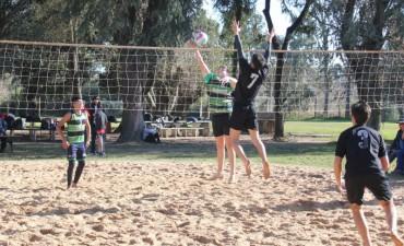 Seis jóvenes ya tienen su lugar en la final de los Juegos Bonaerenses