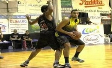 Ciudad de Campana le ganò a Atlètico Baradero por 85-51