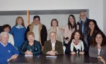 Se creò el Club de Leones Campana Norte