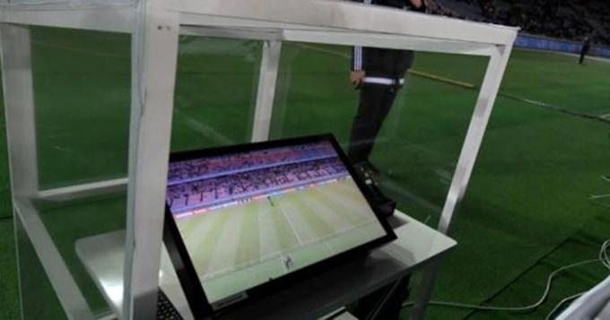 Conmebol quiere usar VAR en las últimas instancias de la Libertadores