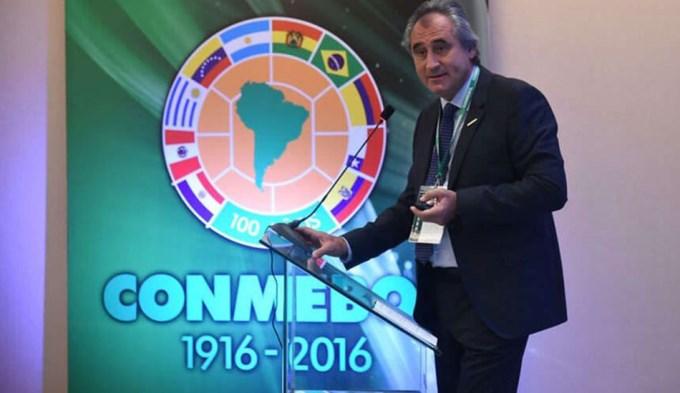 La Conmebol descartó nuevos casos de dóping en River