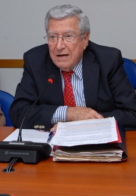 Hoy disertará en Campana el Dr. Hector Polino, en una charla abierta a toda la comunidad