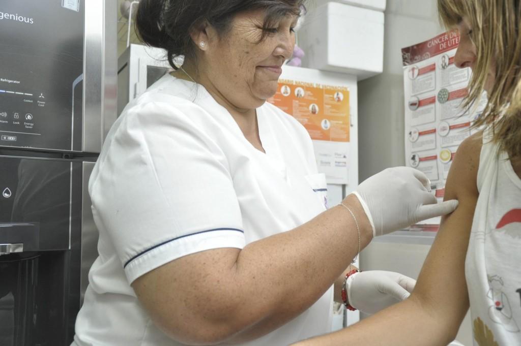 Este sábado, los vacunatorios del hospital y los CAPS permanecerán cerrados