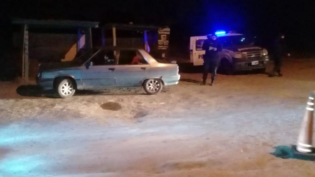 Operativos de saturación: detienen a 14 personas y secuestran tres motos y un auto