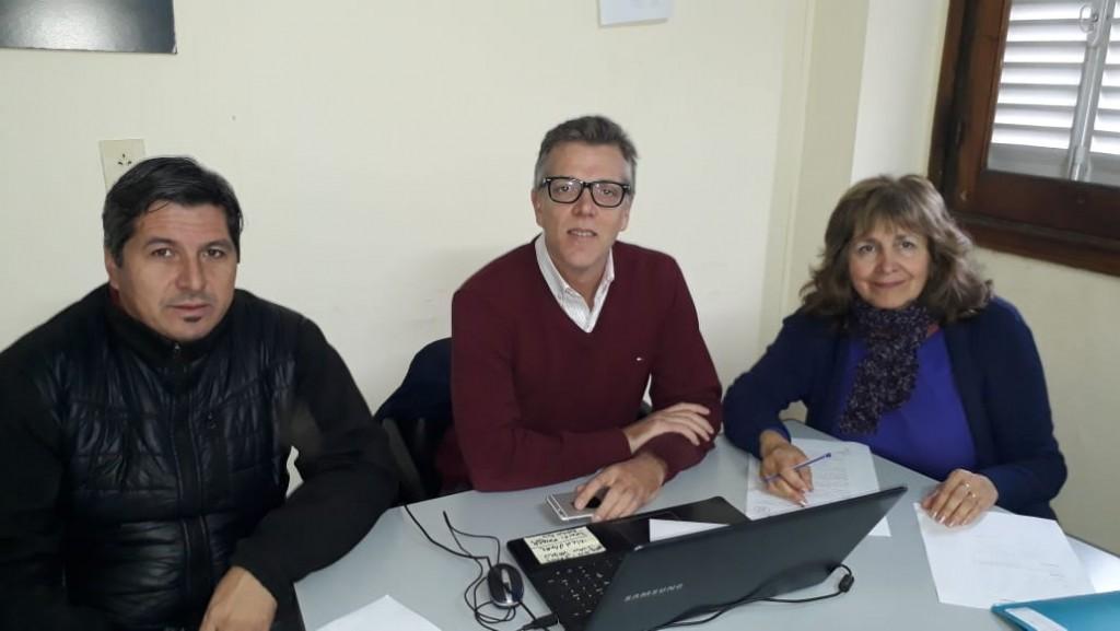 """Axel Cantlon: """"Campana necesita un Defensor del Pueblo"""""""