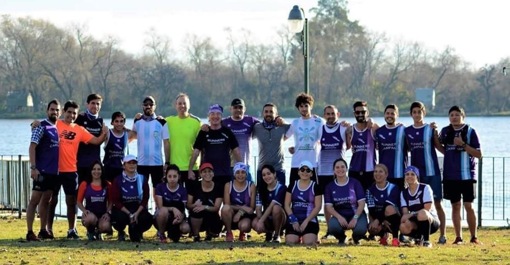 El Boat Club ofrecerá una nueva actividad a través de Runners Campana