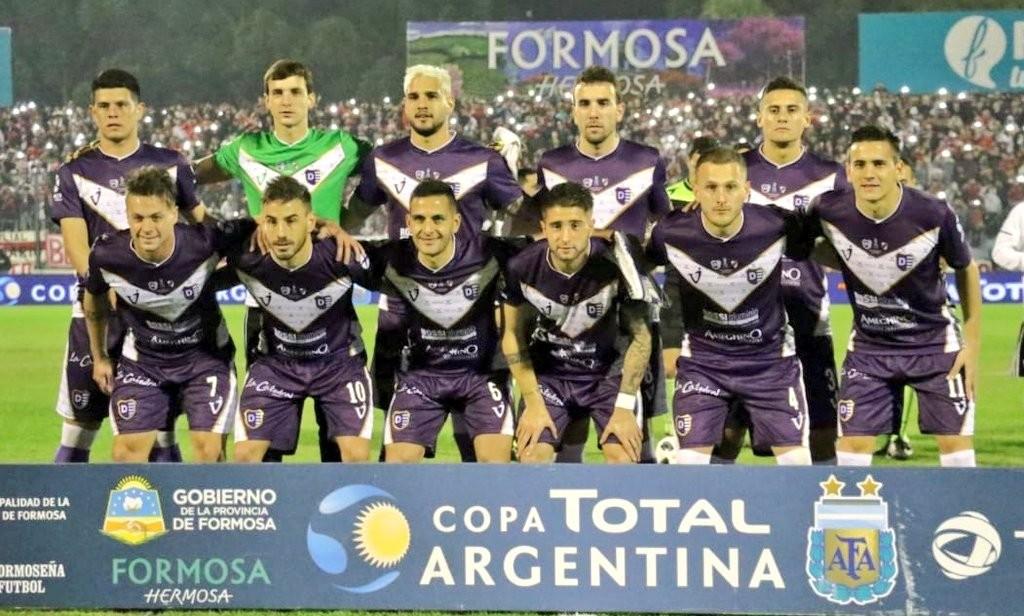 River Plate le ganó a Villa Dálmine 3 a 1 y avanzó de ronda en Copa Argentina