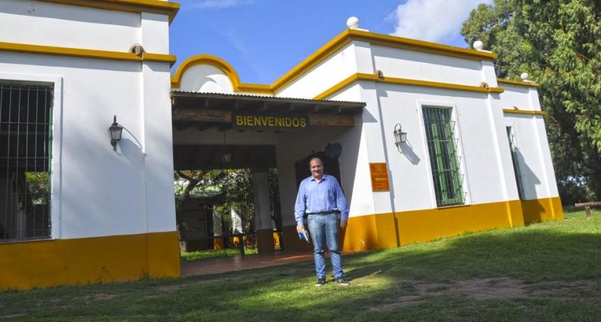 La Reserva Natural Otamendi obtuvo media sanción en Diputados para convertirse en Parque Nacional