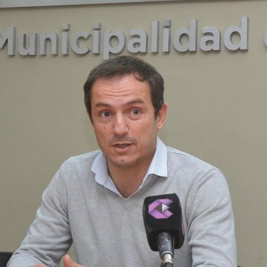 Desde el Municipio confirmaron que para 2020 no podrán transitar más camiones por la Costanera