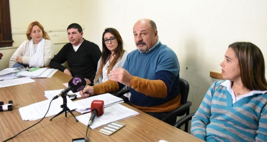 """Bloque Cambiemos:""""La oposición solo busca obstruir la gestión del intendente Abella"""""""