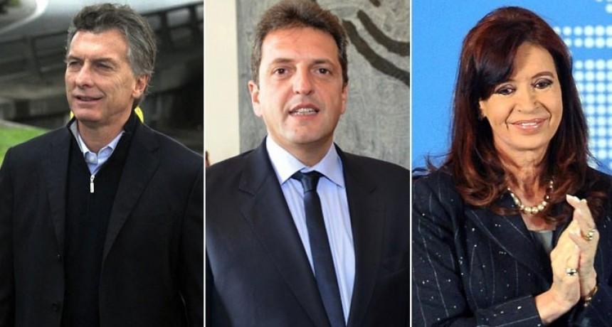 ¿Quién será el próximo Presidente? Los caminos hacia 2019 y el tiempo en la política por Federico González