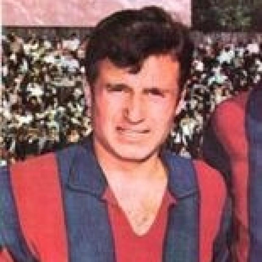 """Alberto Rendo recordó a los """"Matadores"""" de 1968"""