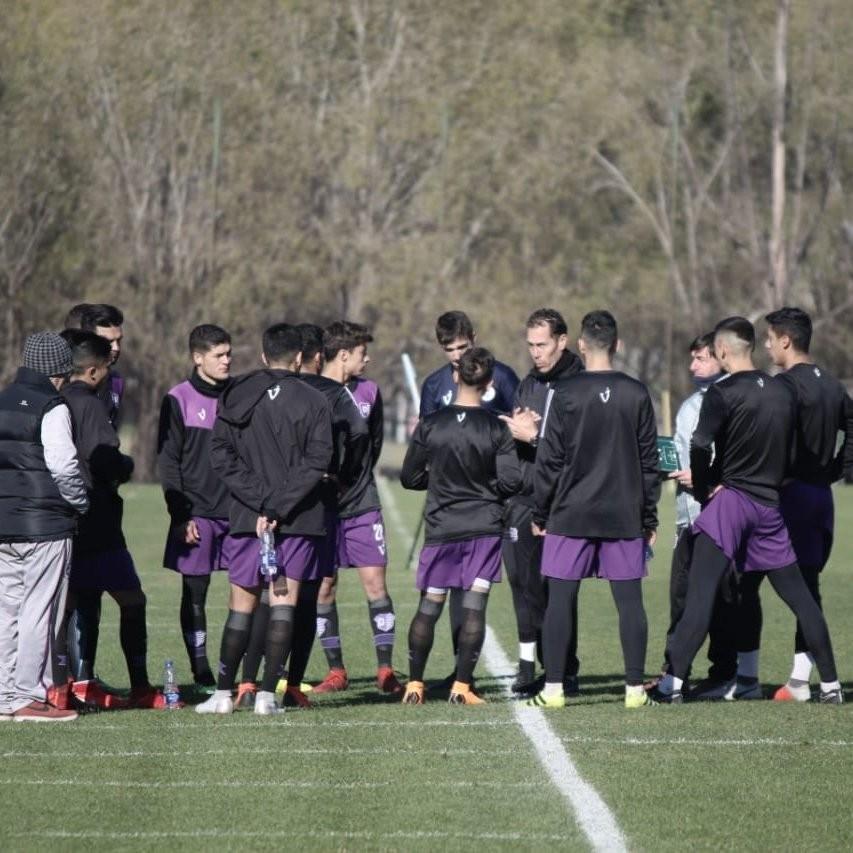 Villa Dálmine sigue sumando jugadores a su plantel