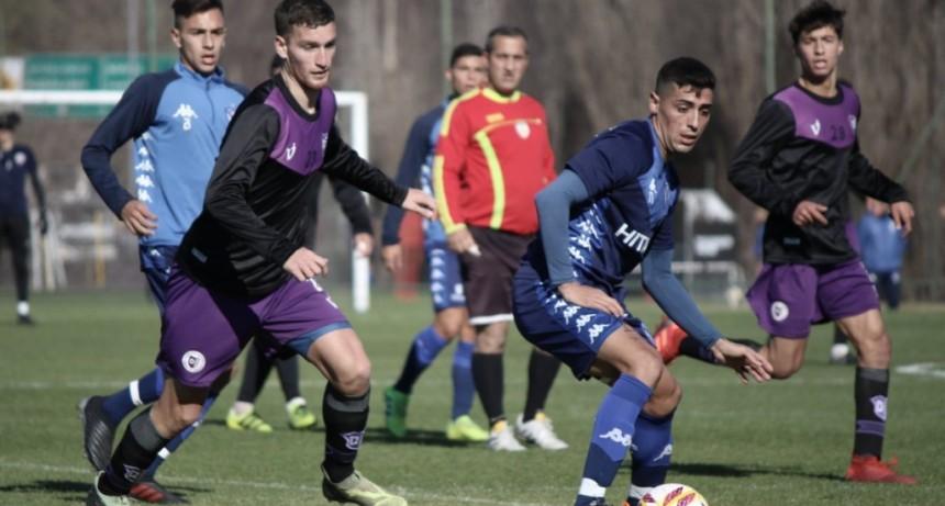 Villa Dálmine empató con Vélez Sarsfield en su primer amistoso